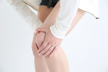 ひざ痛・歩く時の痛み